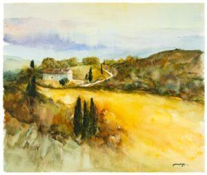 Paesaggi Toscana